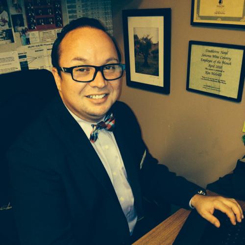 Rene Rodriguez Vega CTA/CHT linkedin profile