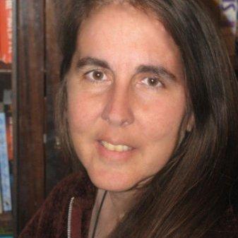 Gail Barrett linkedin profile