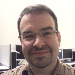 B. Mark Jones linkedin profile