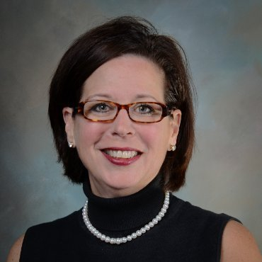 Melinda Fitzgerald Anderson linkedin profile
