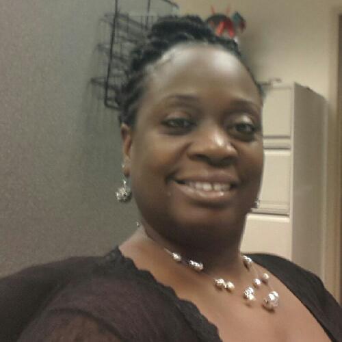 Kimberly Battle linkedin profile