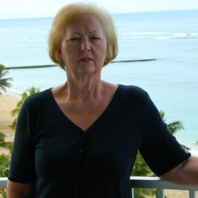 Mary Ann Jordan Dermody linkedin profile