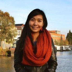 Quyen Ngoc Bao Tran linkedin profile