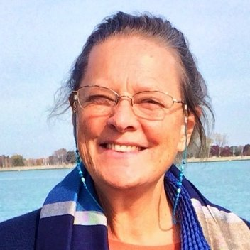 Barbara Booth linkedin profile