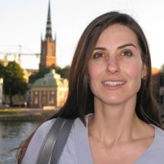 Dr. Susan Thomas linkedin profile