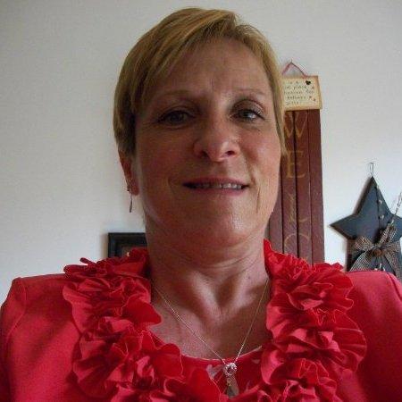 Margaret Blankenship linkedin profile