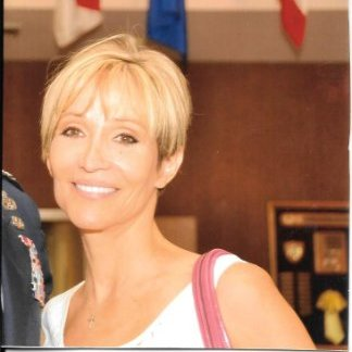 Beverly Stafford