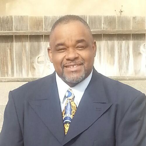 Fredrick B Davis Sr. linkedin profile