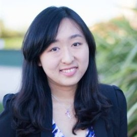 Sherry Siyu Wang linkedin profile