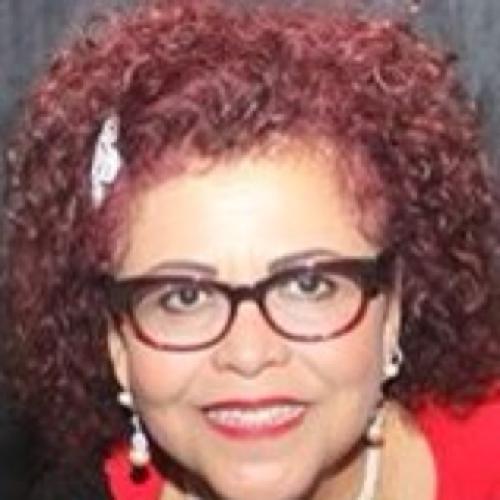 Diana Elena Alvarez linkedin profile