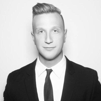 Samuel Ayers linkedin profile
