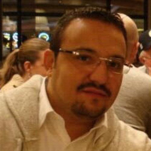 Hector Sanchez Ruiz linkedin profile