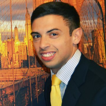 David Victor Rodriguez linkedin profile