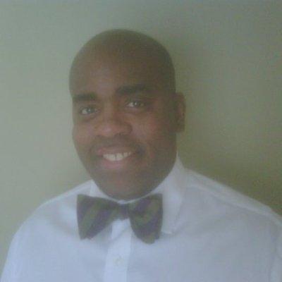 Clarence Baker III, CPA linkedin profile