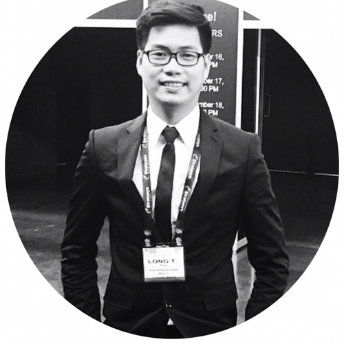 Long T. Phan linkedin profile