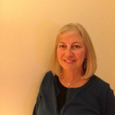 Pamela Messina linkedin profile