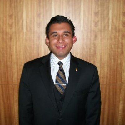 Andres Rodriguez linkedin profile