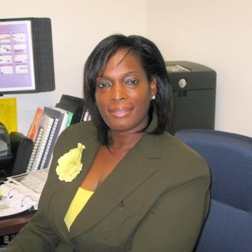 April D. Davis linkedin profile