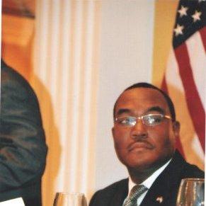 Desmond L Bishop linkedin profile