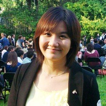 Yan Chen linkedin profile