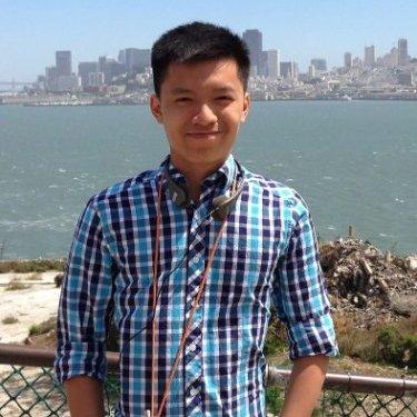 Chau Tran linkedin profile