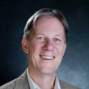James V. Robertson linkedin profile