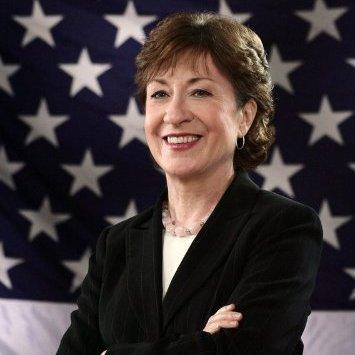 Susan Collins linkedin profile