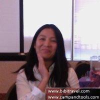 Ngoc (Ann) Tran linkedin profile