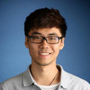 Yu Zhang linkedin profile