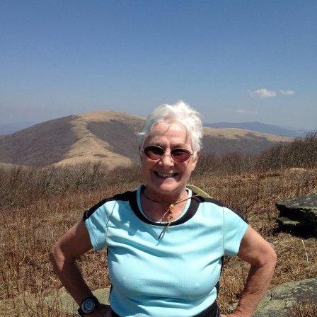 Carol Ann Mitchell linkedin profile