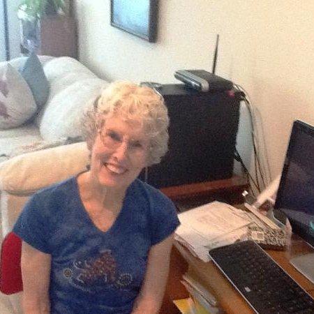 Nancy Reed Robinson Ed.D. linkedin profile