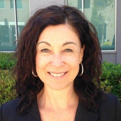 Carol Collins Clark linkedin profile