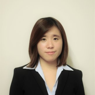 Yee Ann Chen linkedin profile