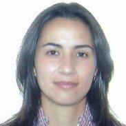 Aura Maria Cardona Baquero linkedin profile