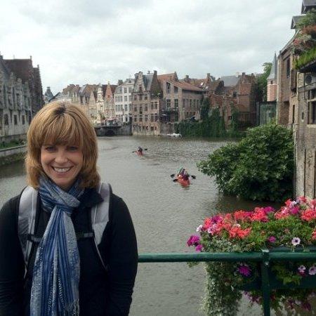 Amy Anders Corcoran linkedin profile