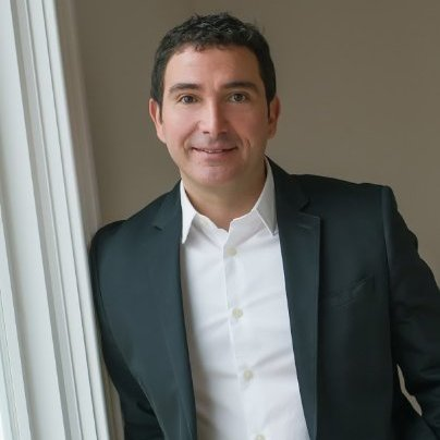 Antonio Molina Rivas linkedin profile