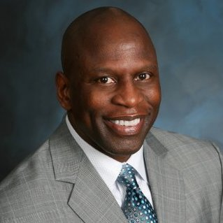Barry A. Johnson linkedin profile