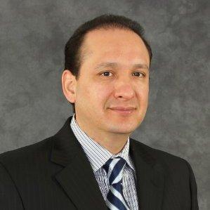 Alejandro Garcia Victoria linkedin profile
