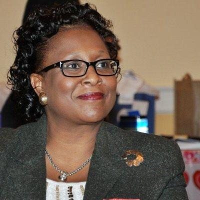 Cheryl Johnson Benjamin, MBA linkedin profile