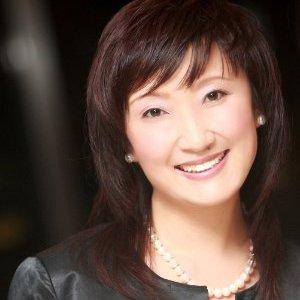 Cindy Wang linkedin profile