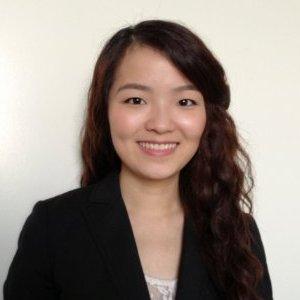 Jing Fen Wang linkedin profile
