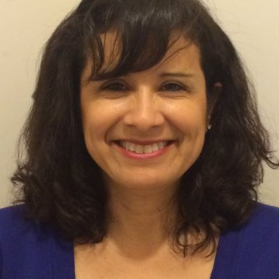 Mary Jane Flores Barger linkedin profile