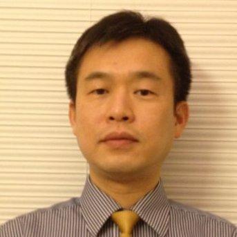 Qiang Chen linkedin profile