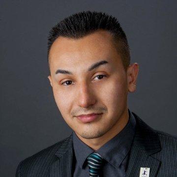 Johnny Garcia Vasquez linkedin profile