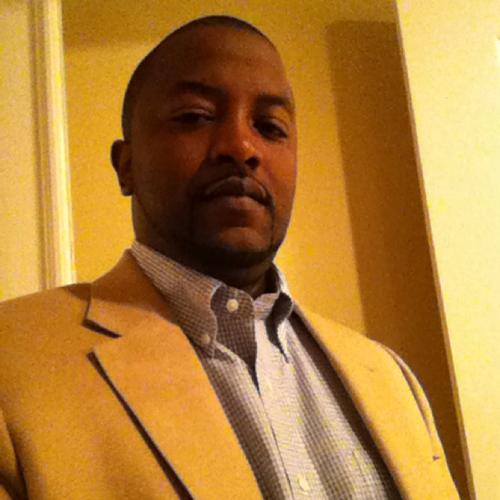 Eric Jones Sr. linkedin profile