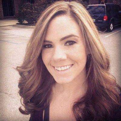 Elizabeth Robinson linkedin profile