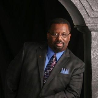 Rev. Gregory Williams Sr linkedin profile