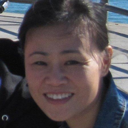 Alice Yan He Crumbleholme linkedin profile