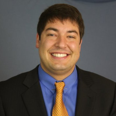 David Michael Hahn linkedin profile