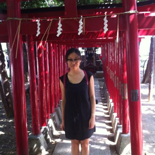 Elizabeth Chang linkedin profile